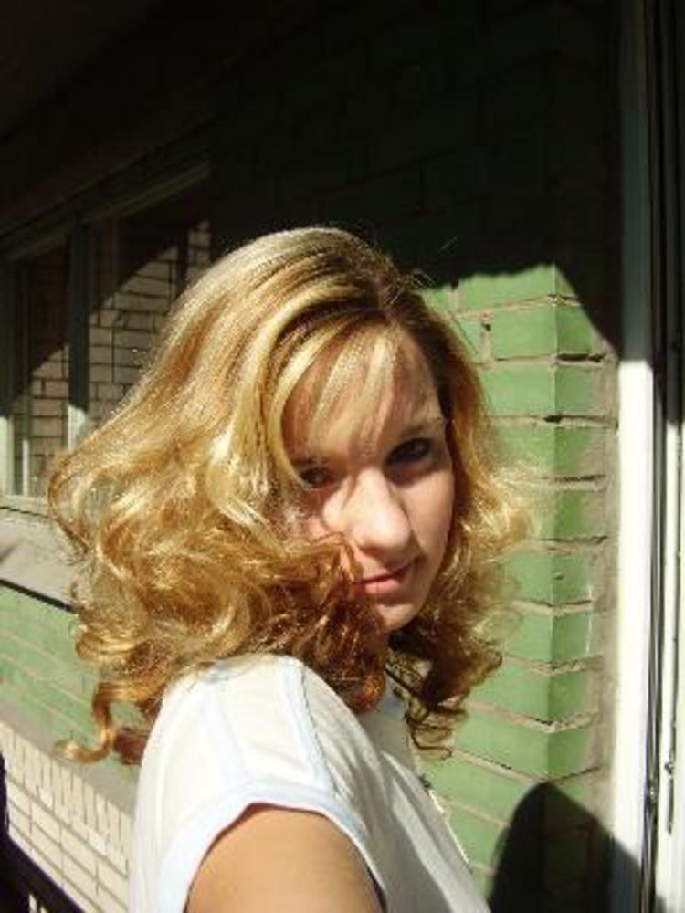 Angelika aus Basel-Land