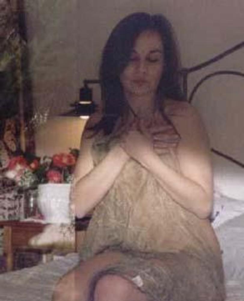 Bernadette aus Tessin