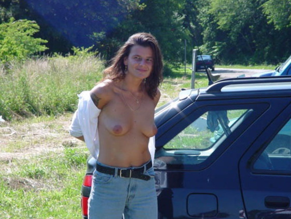Jenny aus St. Gallen