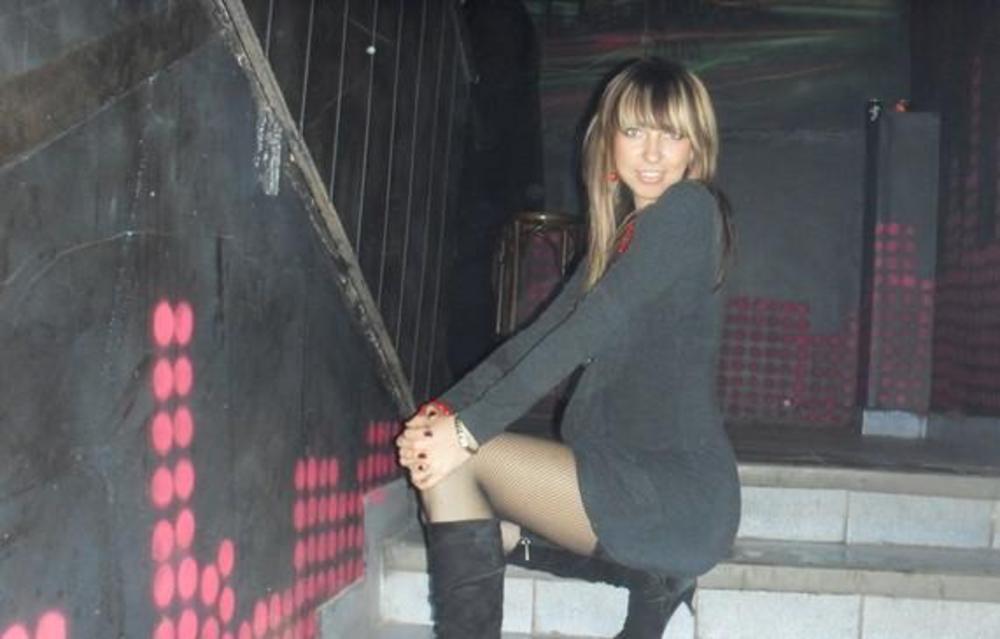 Dragica aus Basel-Stadt