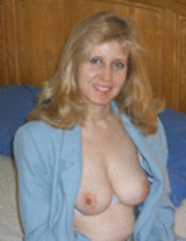 Stephanie aus Bern