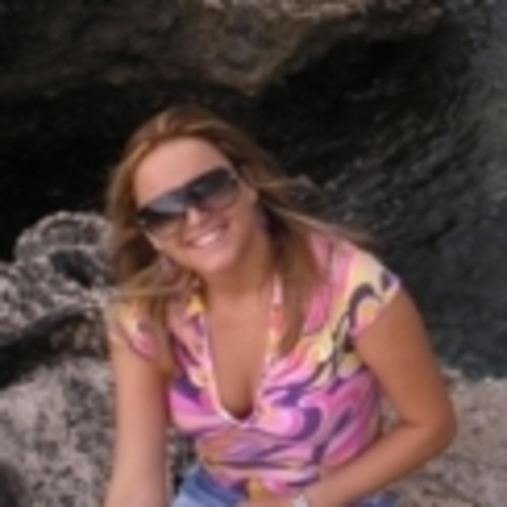 Martina (35) aus Basel-Land