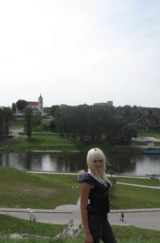 Josefa (25) aus dem Kanton Solothurn