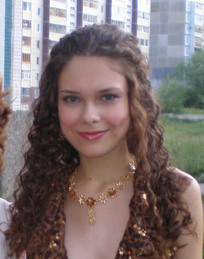 Theresa (24) aus Zürich