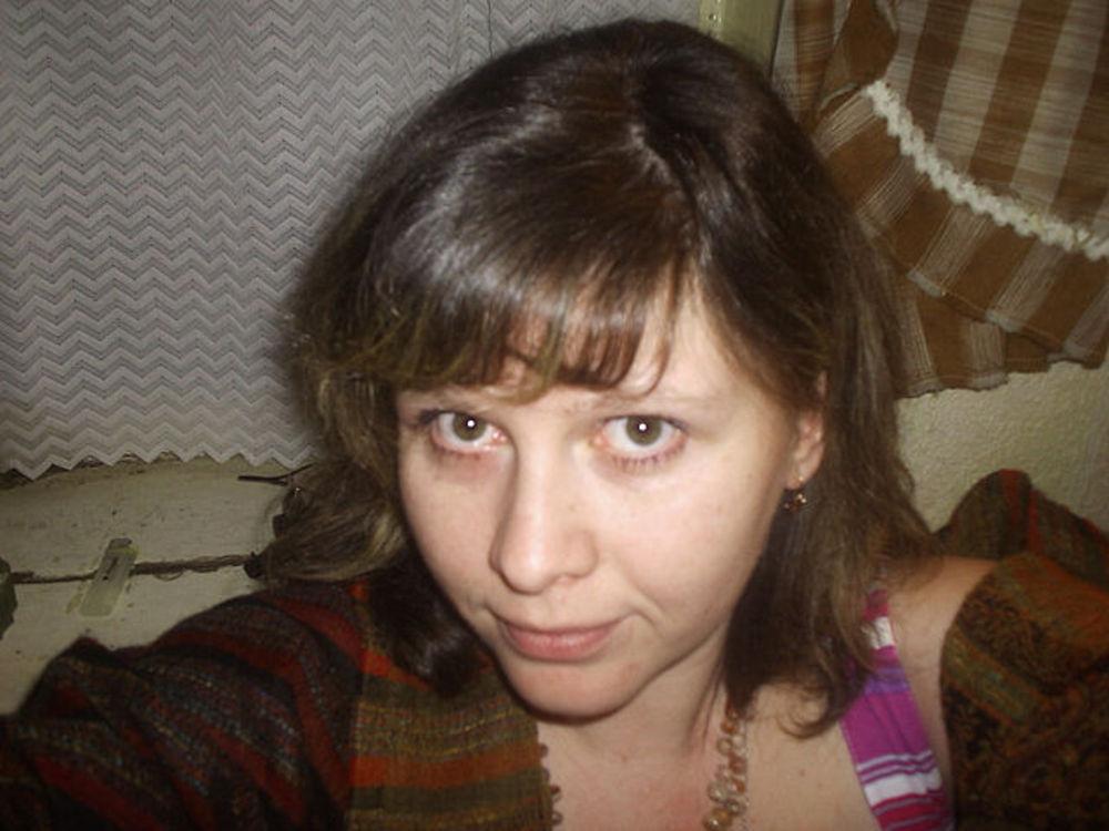 Babette (30) aus dem Kanton Thurgau