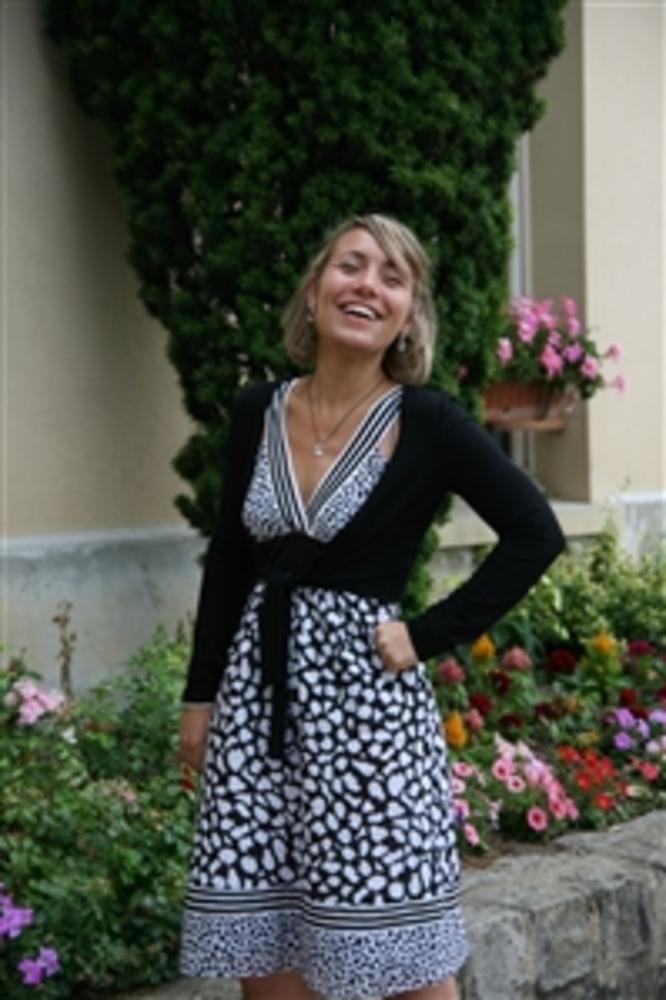 Helene (27) aus Bern