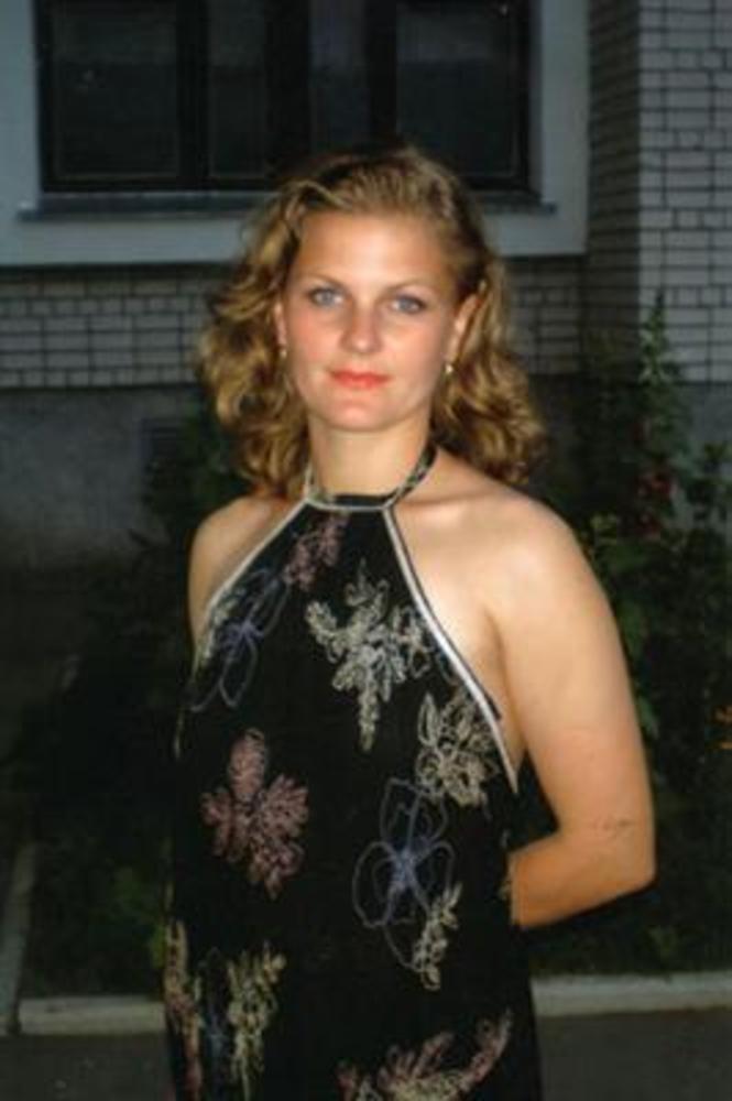 Caroline (28) aus dem Kanton Schwyz
