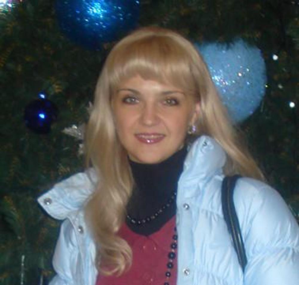 Elena (27) aus dem Kanton Zürich