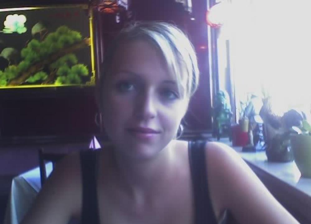 Brigitte (27) aus dem Kanton Aargau