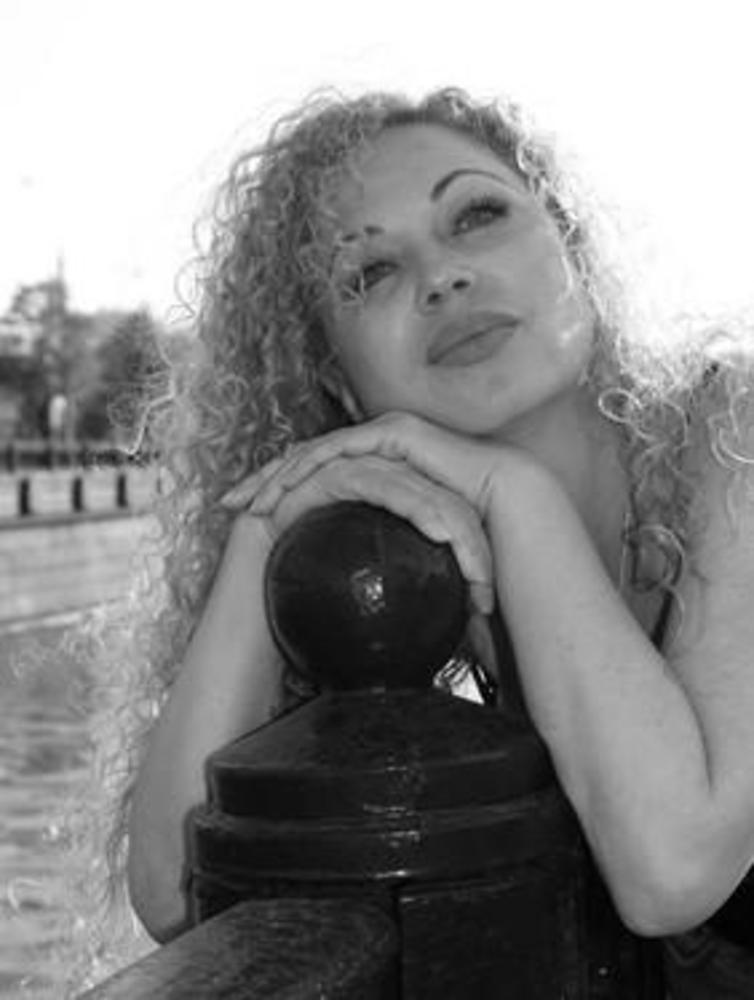 Carola (37) aus dem Kanton Bern