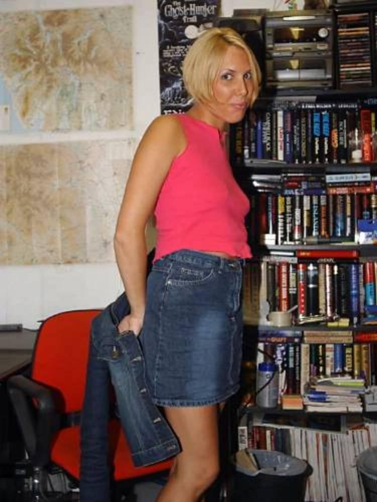 Franziska (31) aus Bern