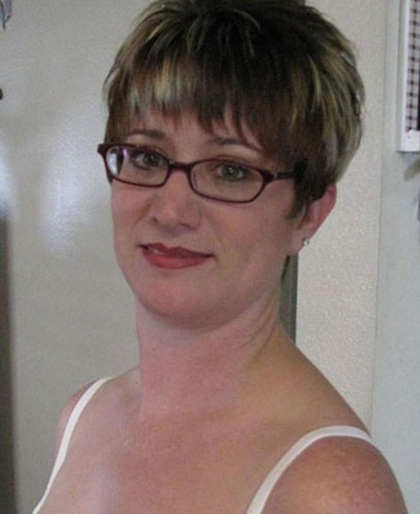 Gaby (38) aus dem Kanton Luzern