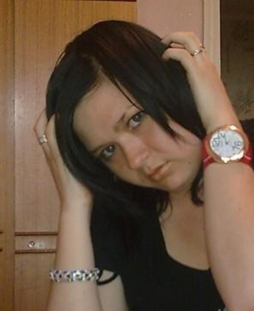Giada (24) aus dem Kanton Basel-Stadt