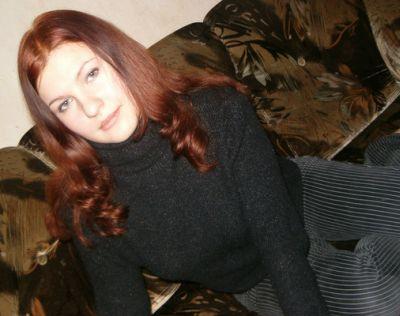 Mathilde aus Bern
