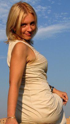Annelie aus Genf