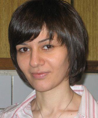 Tamara aus Bern