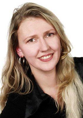 Barbara aus Luzern