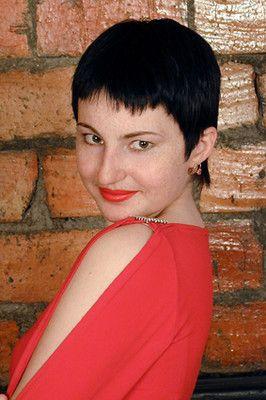 Gaby aus Wallis