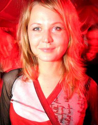 Karin aus Uri