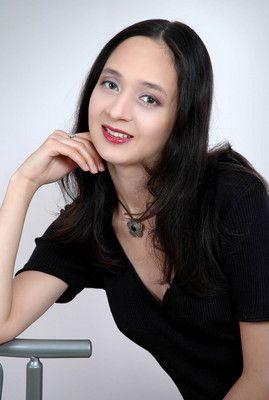 Silvana aus Neuenburg