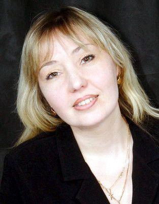 Karina aus Schaffhausen