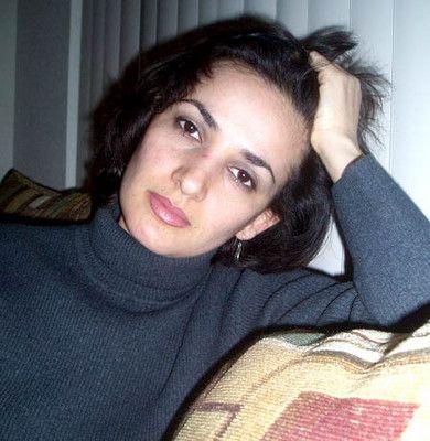 Christina aus Tessin