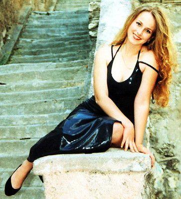 Gabriela aus Solothurn