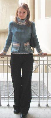 Olivia aus Jura