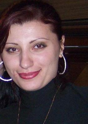 Nancy aus Jura