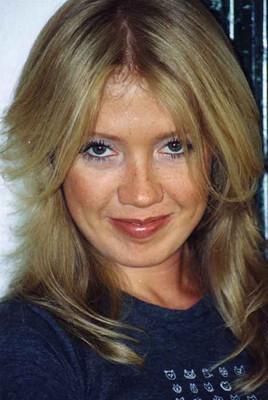 Angela aus Tessin