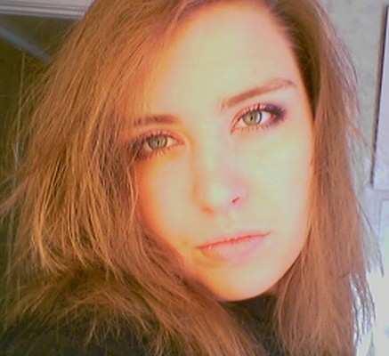 Deborah aus Thurgau
