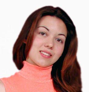 Nora aus Jura
