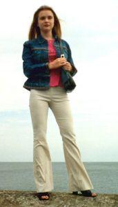 Christina aus Freiburg