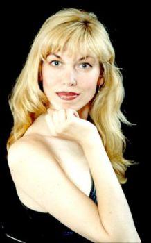 Tina aus Wallis