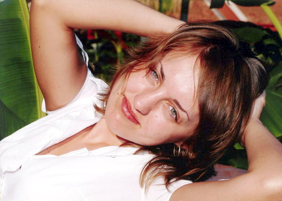 Arielle aus Appenzell-Innerrhoden