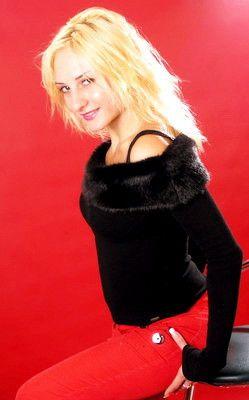 Karin aus Freiburg