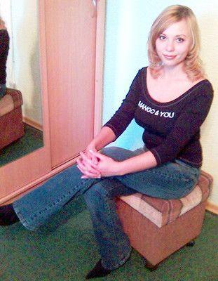Erika aus Genf