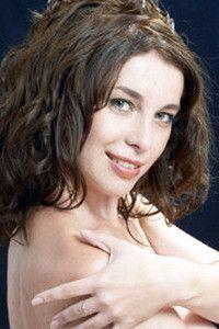 Olivia aus Genf