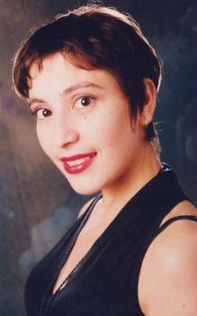 Karin aus Neuenburg