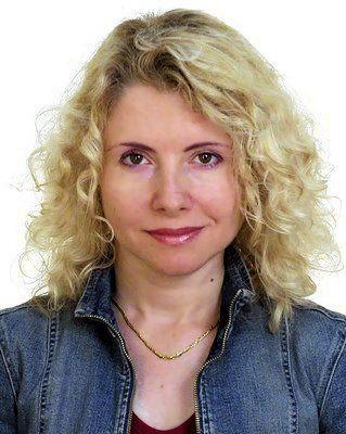 Annemarie (41) aus dem Kanton Bern