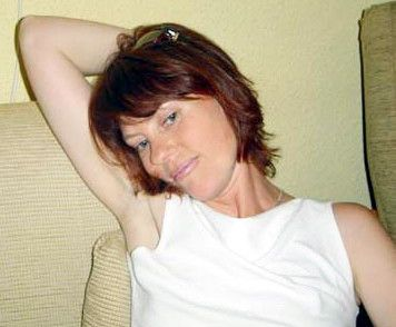 Janina (32) aus dem Kanton Glarus