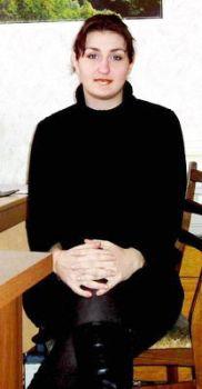 Colette (28) aus dem Kanton Zürich
