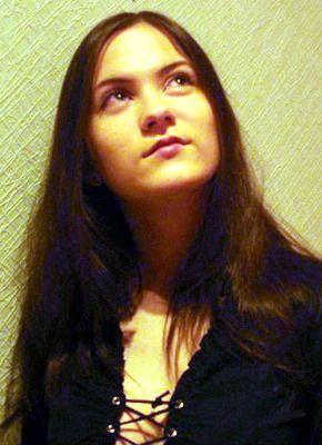 Anke (26) aus Schaffhausen