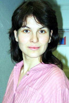 Hedwig (34) aus dem Kanton Glarus