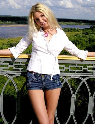 Patrizia (24) aus Uri