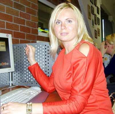 Heidi (30) aus Luzern