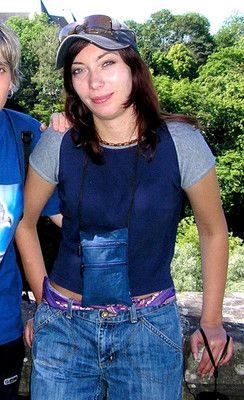Kate (27) aus Zürich
