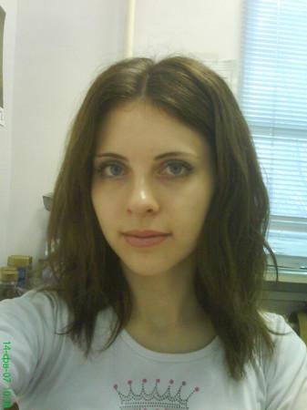 Caroline (27) aus Tessin