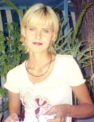 Petra (27) aus dem Kanton St. Gallen