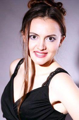 Elisa (27) aus Solothurn